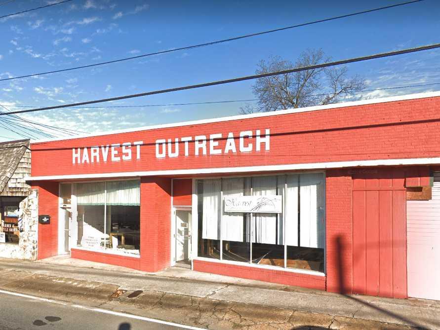Harvest Outreach Centers