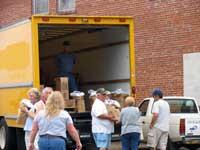 Warren County Emergency Food Bank Inc