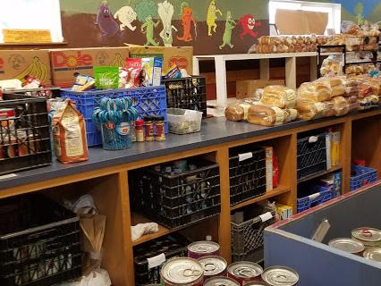 Port Angeles Food Bank