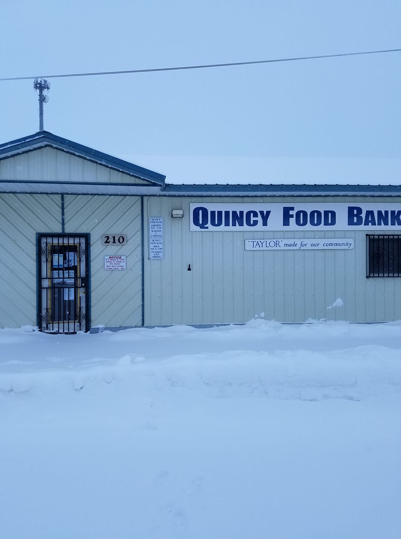 Quincy Community Food Bank