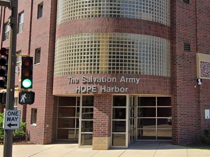 Salvation Army Center City