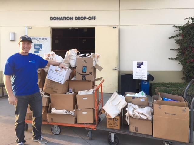 Orange County Rescue Mission - Village of Hope program