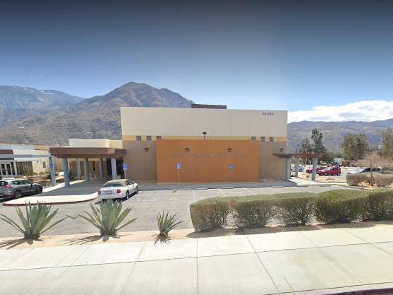 James A. Venable Community Center