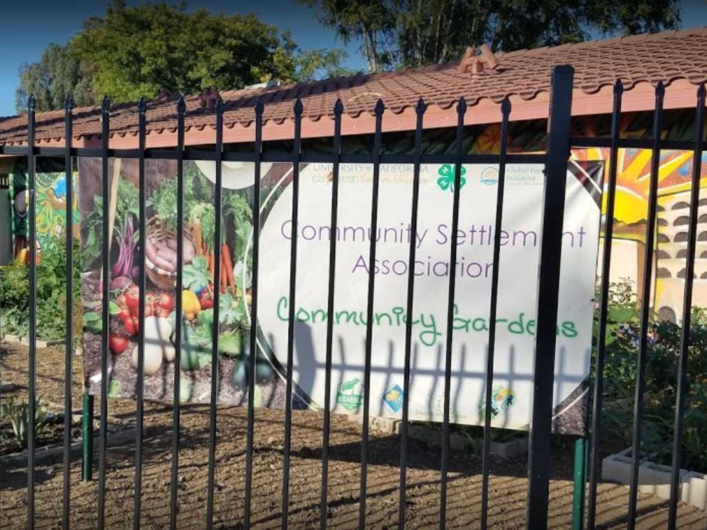 Community Settlement Association