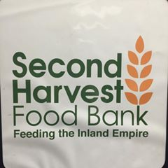 Second Harvest Food Bank Serving Riverside & San Bernardino Counties