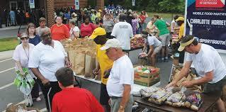 Community Food Rescue