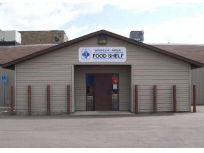 W-E Share Food Shelf