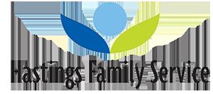 Hastings Family Service Food Shelf