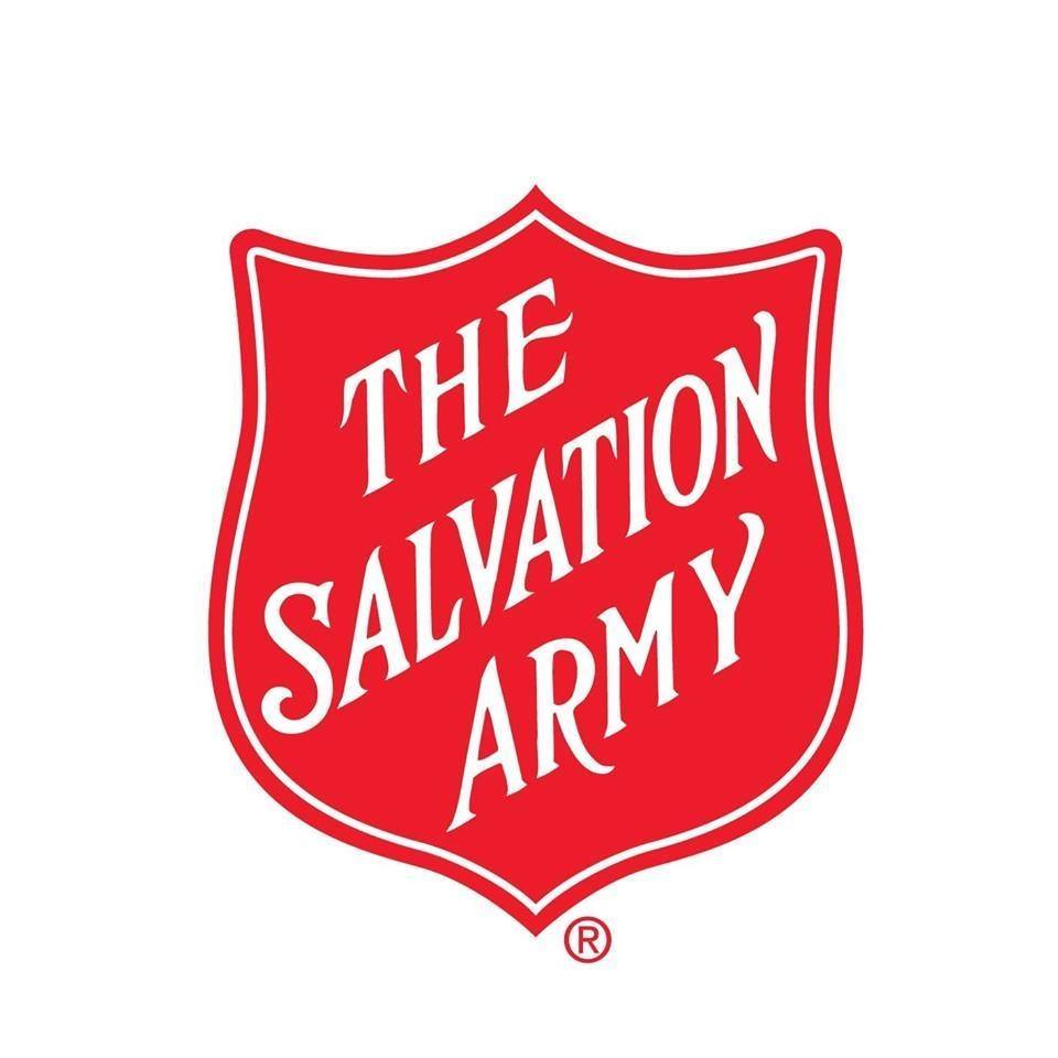 Salvation Army Food Shelf International Falls