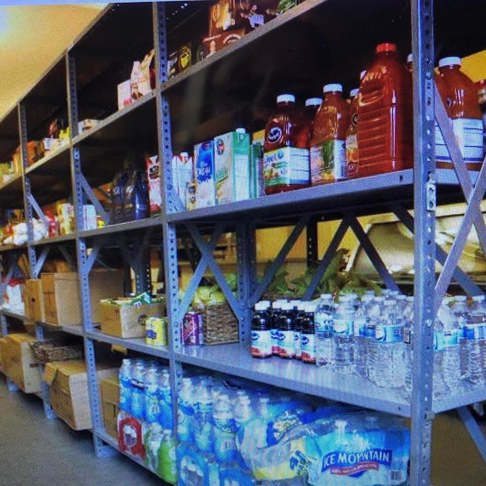 Jordan Area Food Shelf