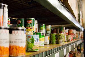 Community Emergency Service CES Food Shelf