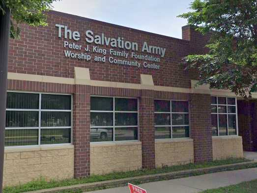 Salvation Army Central Minneapolis