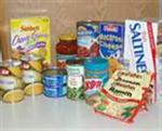 Ralph Reeder Food Shelf