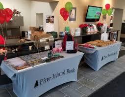 Pine Island Sharing Shelves - Food Shelf
