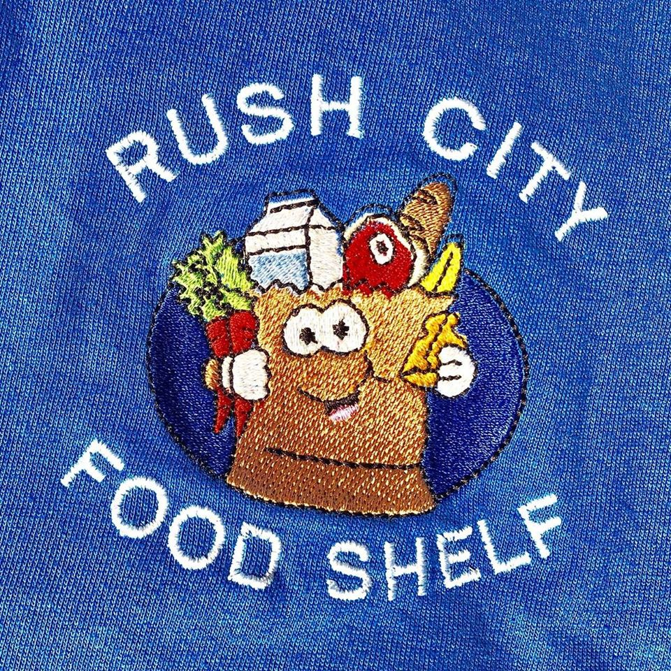 Rush City Food Shelf