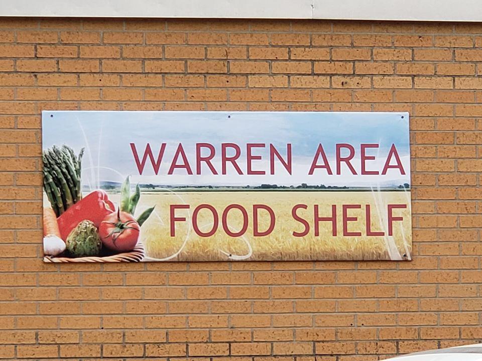 Warren Food Shelf
