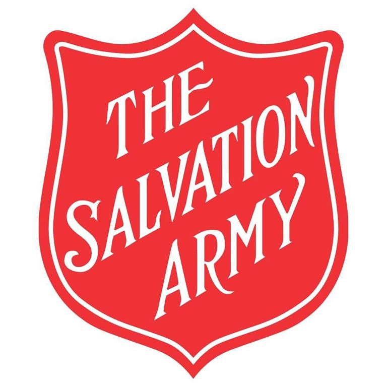 Salvation Army - Sacramento, CA