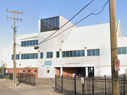 Community Food Depot - St. Vincent de Paul Detroit