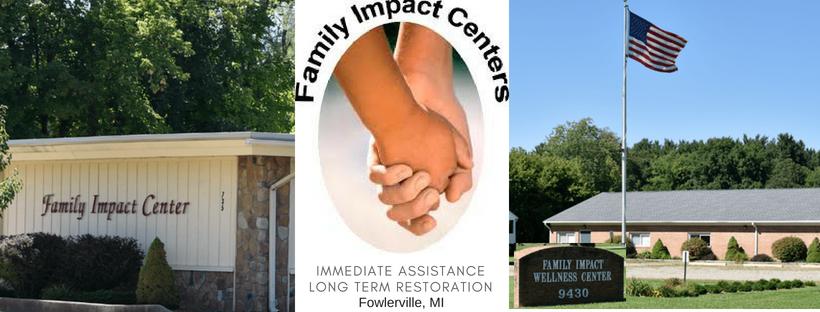 Family Impact Center