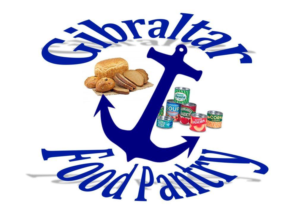 Gibraltar Food Pantry - UCC Gibraltar