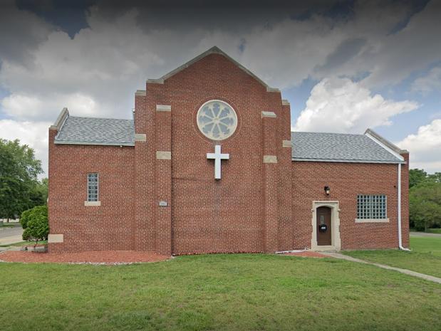 Hopewell Missionary Baptist Church