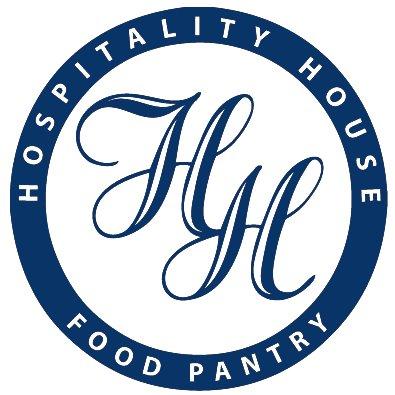 Hospitality House Food Pantry