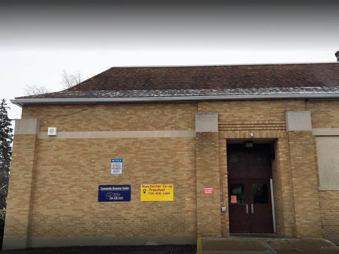 Manchester Community Resource Center