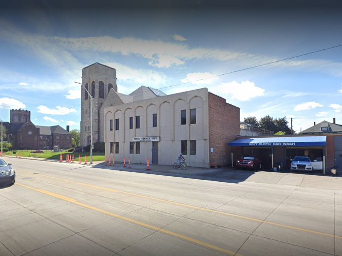 Peoples Community Church