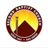 Second Baptist Church  Ann Arbor