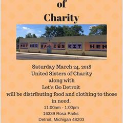 United Sisters of Charity