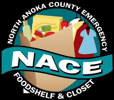 North Anoka County Emergency Food Shelf - Linwood