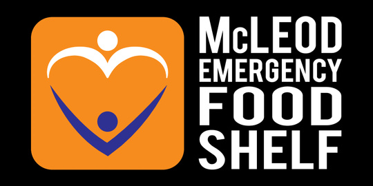 McLeod Emergency Food Shelf - Hutchinson
