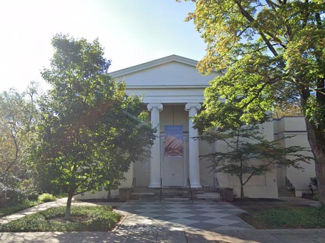 The Crisis Ministry of Princeton and Trenton - Princeton