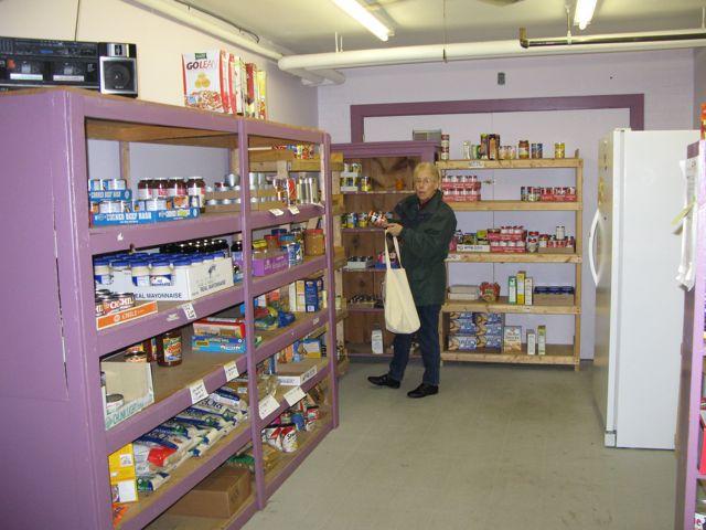 Portland ME Free Food Resources - Food Pantries, Food Banks, Soup