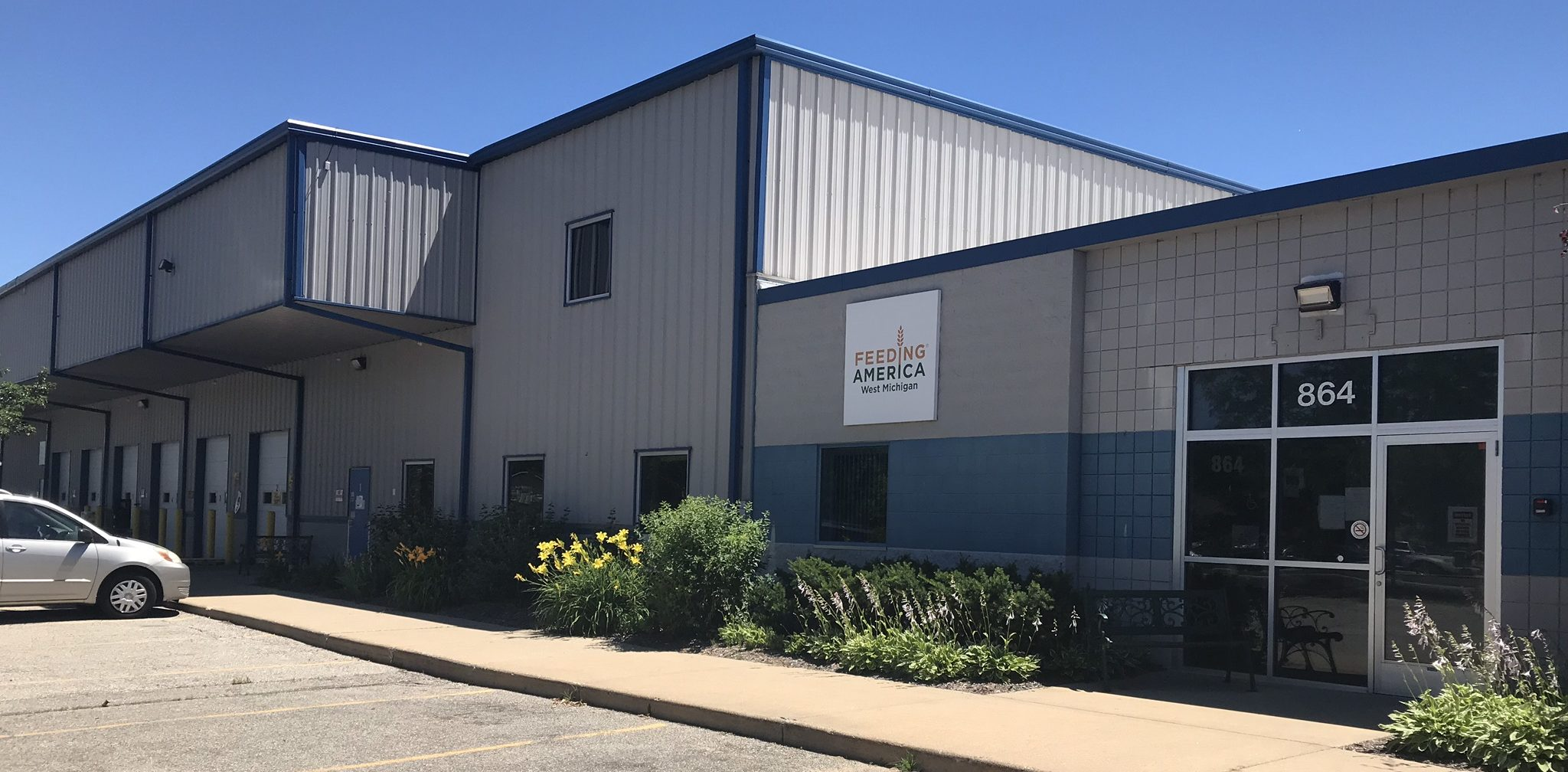 Second Harvest Gleaners Food Bank of West Michigan