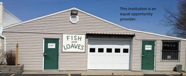 Bellevue Fish and Loaves