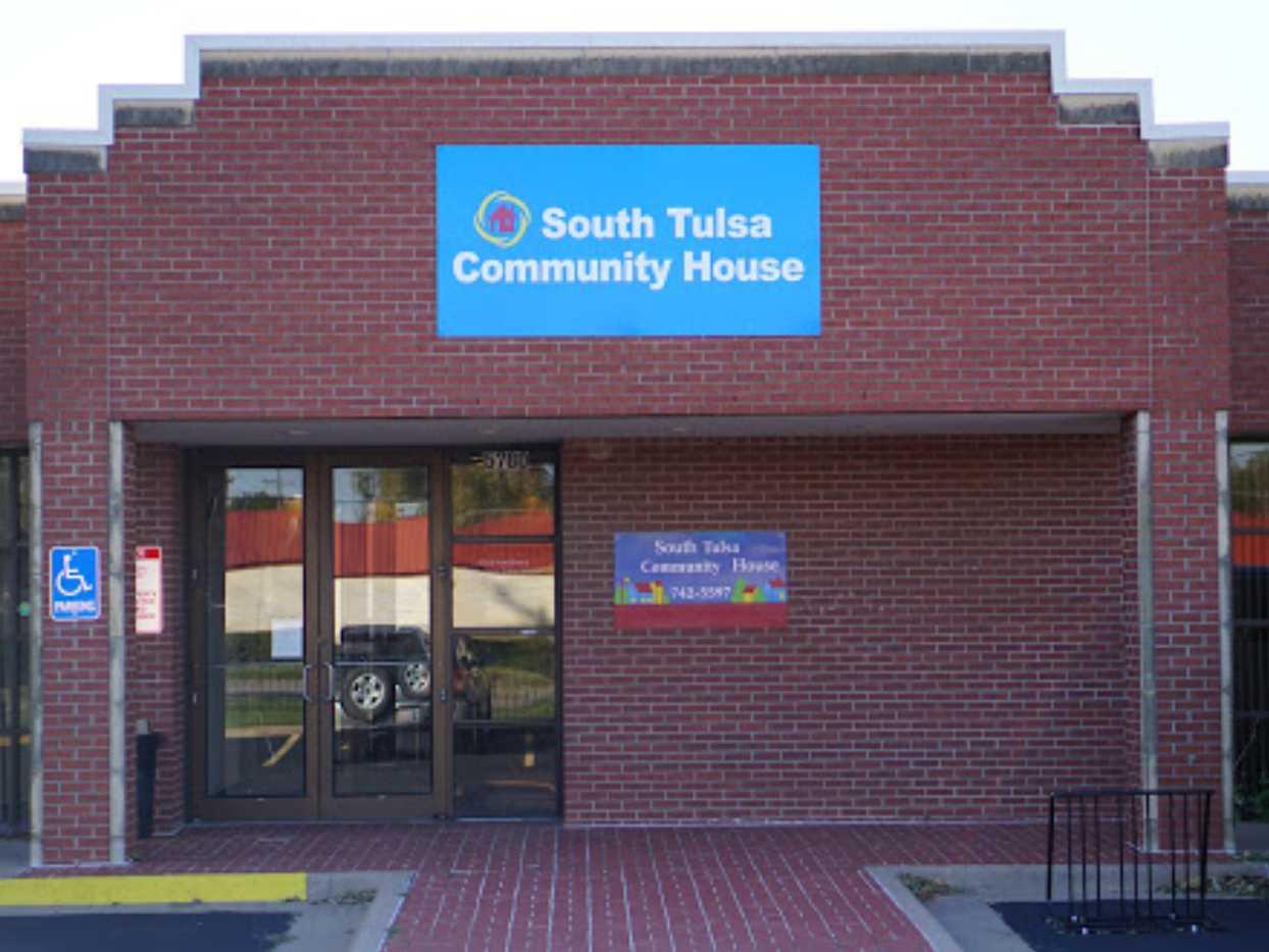 South Tulsa Community House