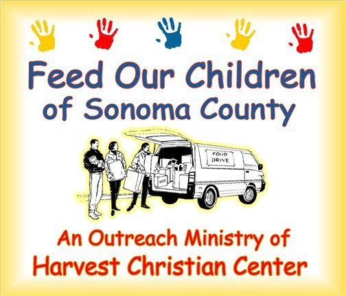 Feed Our Children of Sonoma County