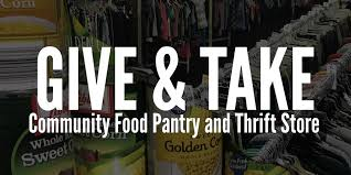 Give & Take Community Services