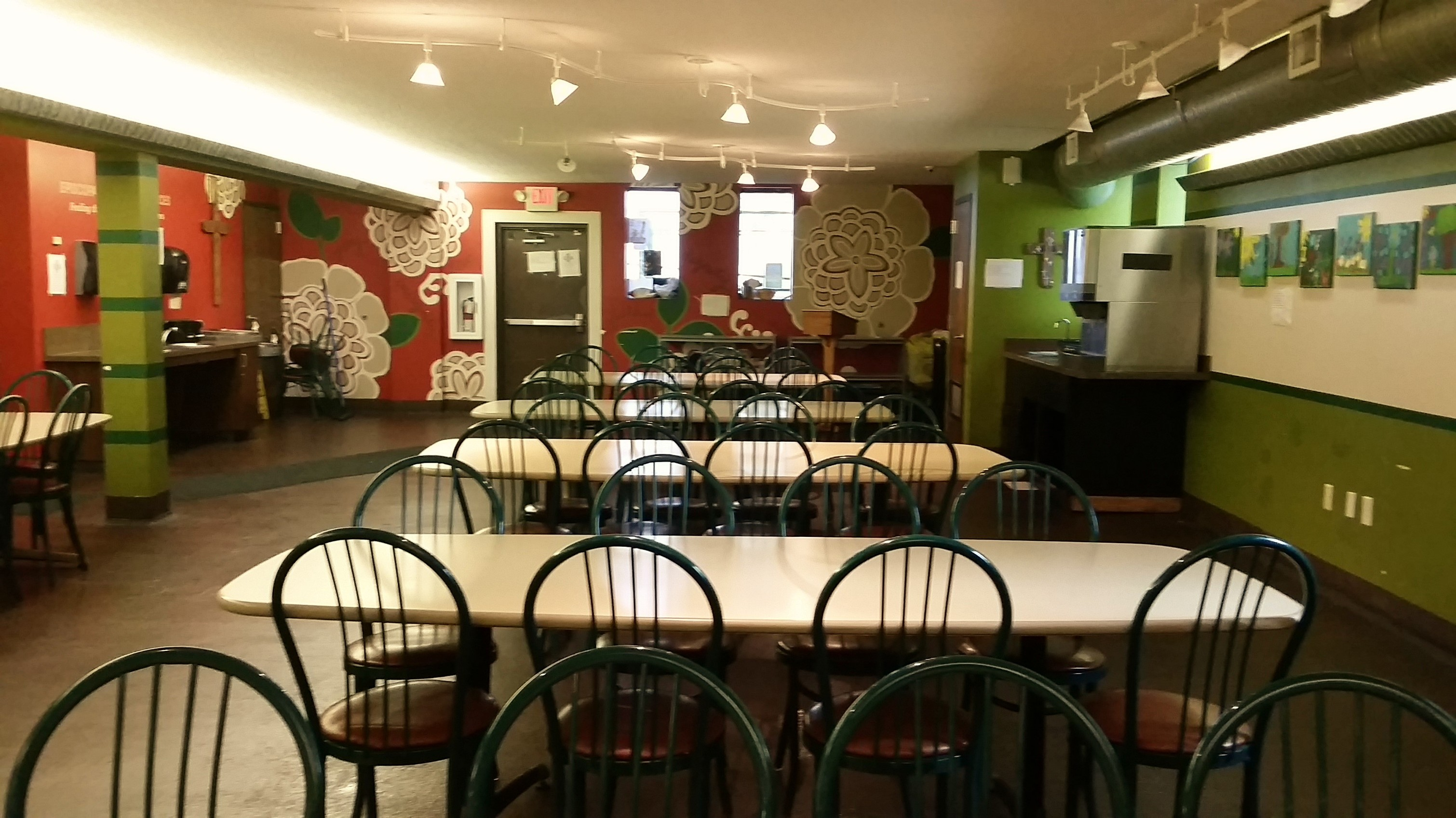 Kansas City Community Kitchen