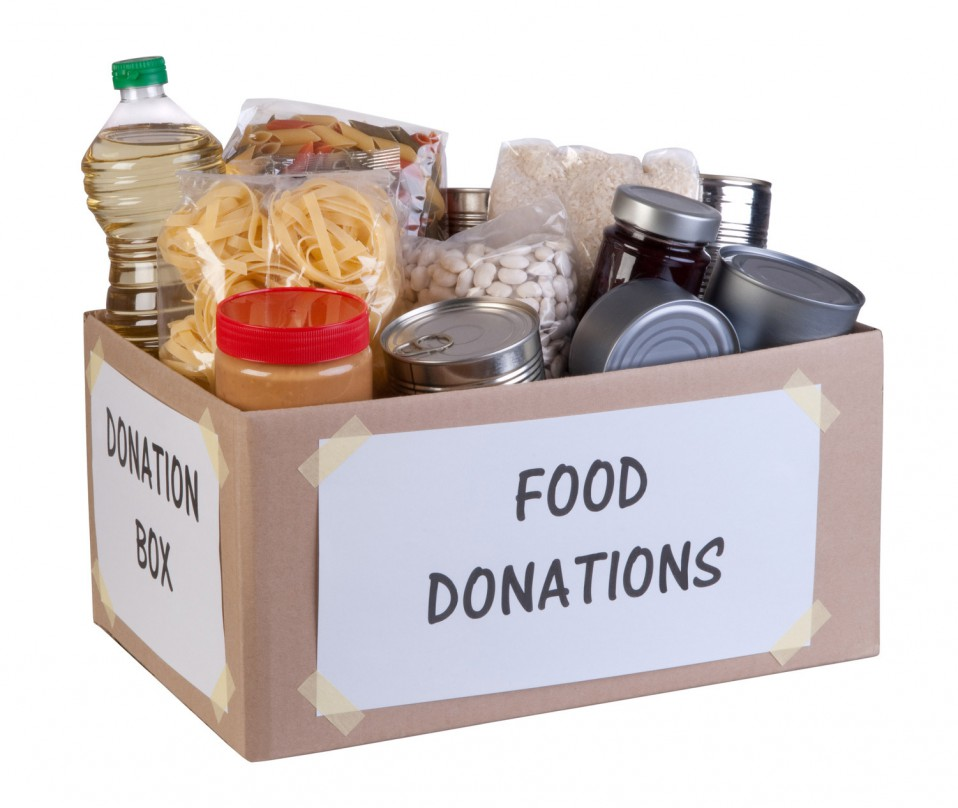 Blackstone-Millville Food Pantry