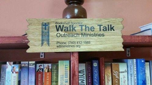 Walk The Talk Outreach Ministries