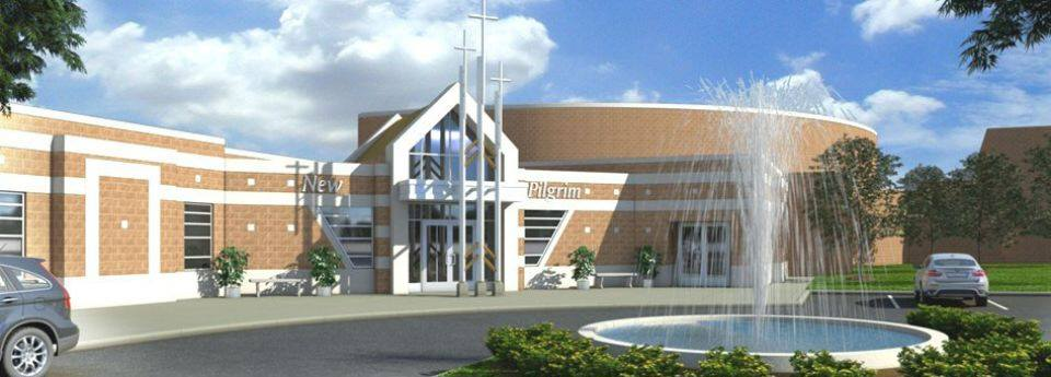 New Pilgrim Baptist Church
