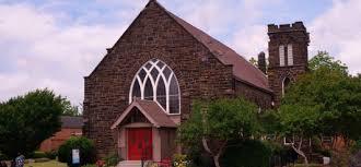 Grace Episcopal Church - Birmingham