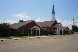 Ashdown First United Methodist Church
