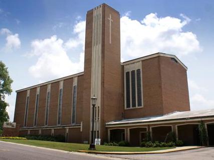 Vestavia Hills United Methodist Church -Food Pantry