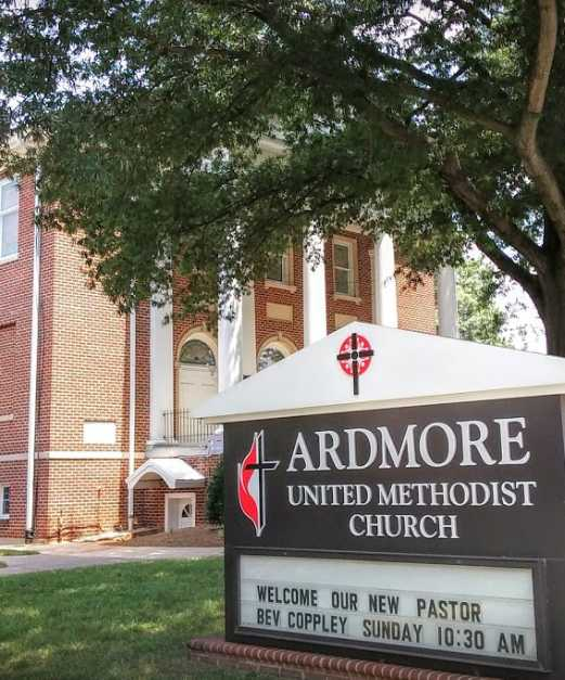 Ardmore United Methodist Church