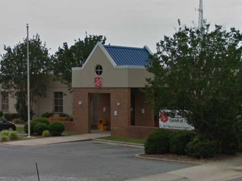The Salvation Army High Point