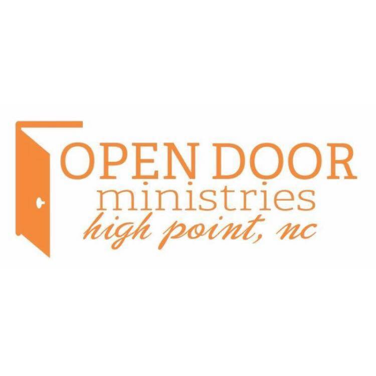 Open Door Ministries - Father's Table