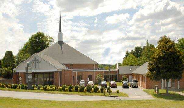 Cedar Grove Tabernacle of Praise